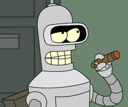 Watch Futurama Season 7 Episode 6