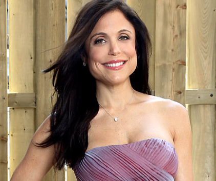 Watch Bethenny Getting Married Season 1 Episode 5