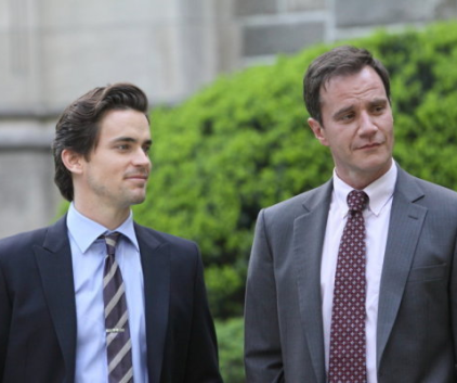 Watch White Collar Season 2 Episode 2