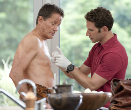 Watch Royal Pains Season 2 Episode 8