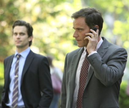 Watch White Collar Season 2 Episode 3