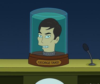 Watch Futurama Season 7 Episode 4