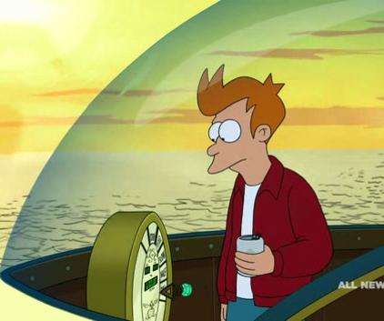 Watch Futurama Season 7 Episode 7