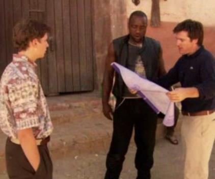 Watch Arrested Development Season 2 Episode 3