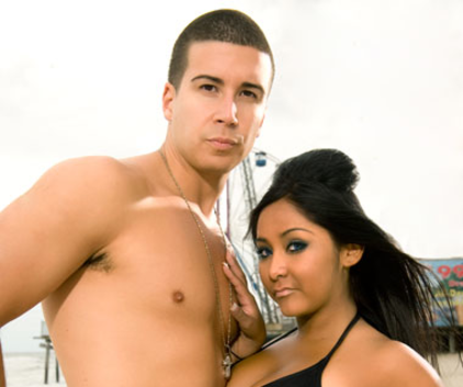 Watch Jersey Shore Season 2 Episode 2