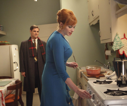Watch Mad Men Season 4 Episode 3