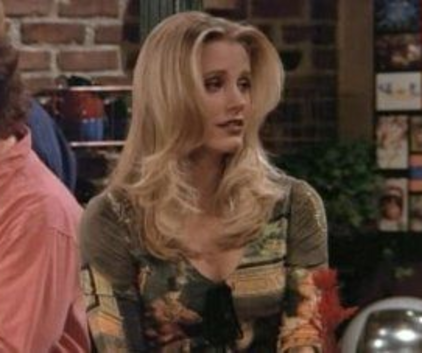 Watch Friends Season 2 Episode 5