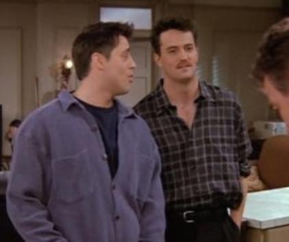 Watch Friends Season 2 Episode 20