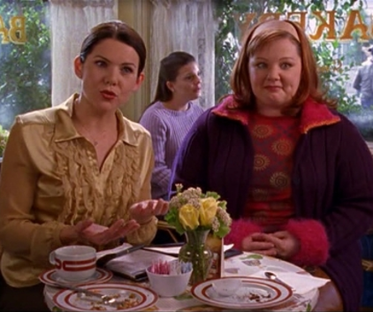 Watch Gilmore Girls Season 2 Episode 8