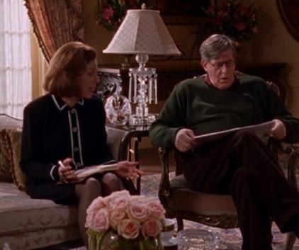 Watch Gilmore Girls Season 2 Episode 12