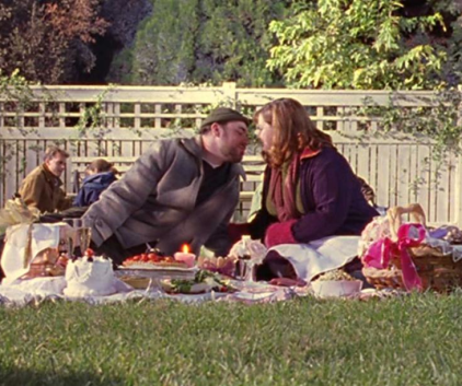 Watch Gilmore Girls Season 2 Episode 13