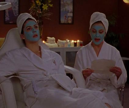 Watch Gilmore Girls Season 2 Episode 16