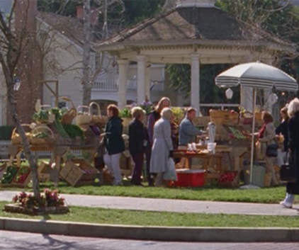 Watch Gilmore Girls Season 2 Episode 17