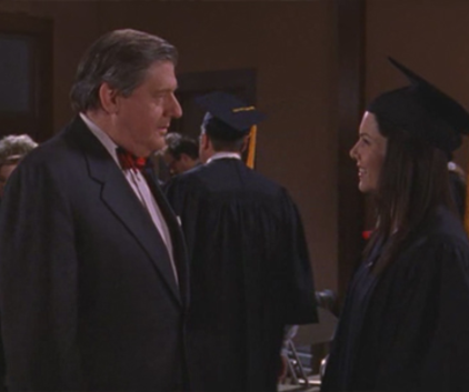Watch Gilmore Girls Season 2 Episode 21