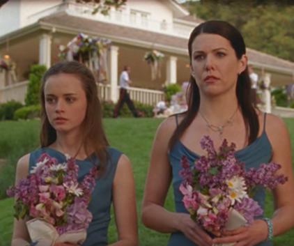 Watch Gilmore Girls Season 2 Episode 22