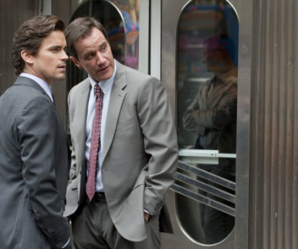Watch White Collar Season 2 Episode 6