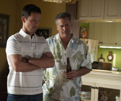 Watch Burn Notice Season 4 Episode 11