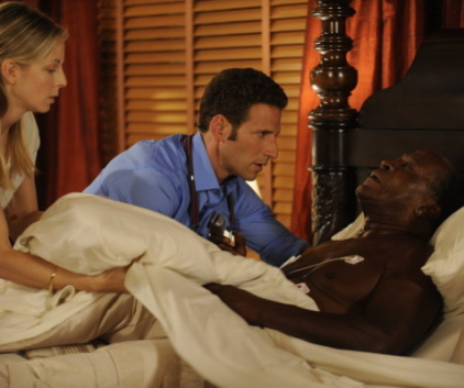 Watch Royal Pains Season 2 Episode 11