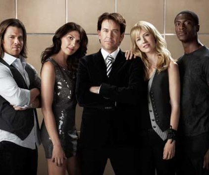 Watch Leverage Season 3 Episode 11