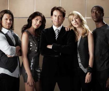 Watch Leverage Season 3 Episode 11