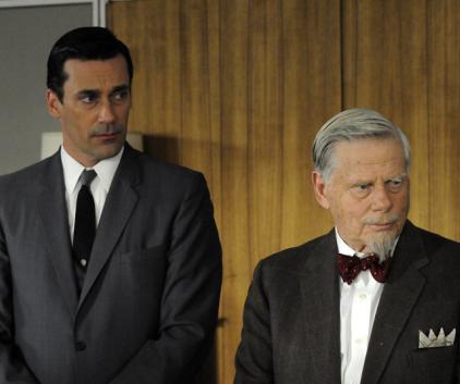 Watch Mad Men Season 4 Episode 5