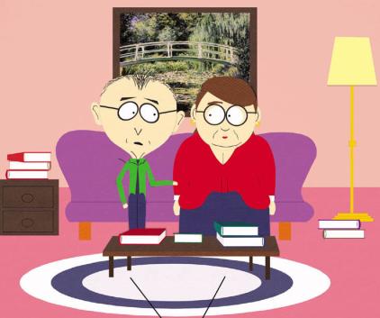 Watch South Park Season 5 Episode 7