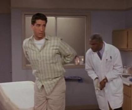 Watch Friends Season 3 Episode 23