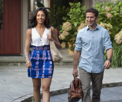 Watch Royal Pains Season 2 Episode 12