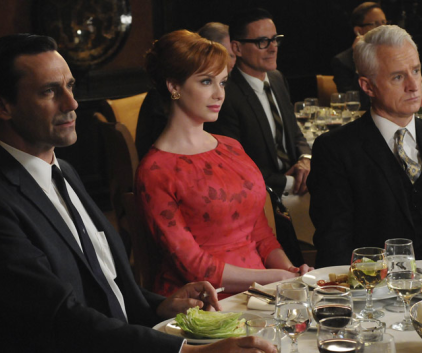 Watch Mad Men Season 4 Episode 6