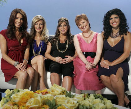 Watch The Real Housewives of New Jersey Season 2 Episode 16