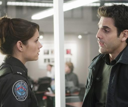 Watch Rookie Blue Season 1 Episode 11