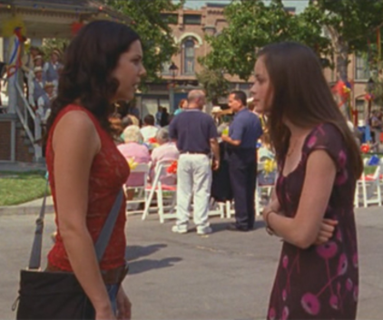 Watch Gilmore Girls Season 3 Episode 1