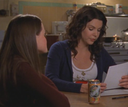 Watch Gilmore Girls Season 3 Episode 3