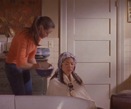 Watch Gilmore Girls Season 3 Episode 4