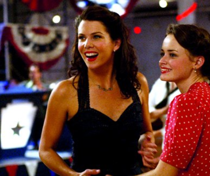 Watch Gilmore Girls Season 3 Episode 7