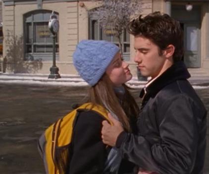 Watch Gilmore Girls Season 3 Episode 10