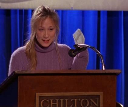 Watch Gilmore Girls Season 3 Episode 16