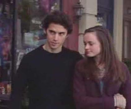 Watch Gilmore Girls Season 3 Episode 18