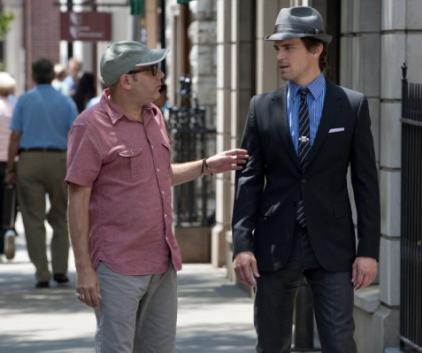 Watch White Collar Season 2 Episode 9