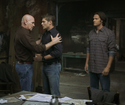 Watch Supernatural Season 6 Episode 1