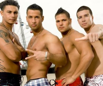 Watch Jersey Shore Season 2 Episode 6