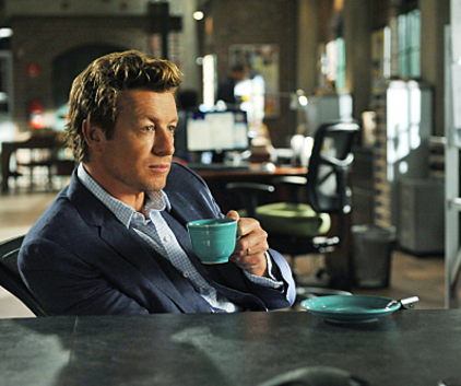 Watch The Mentalist Season 3 Episode 1