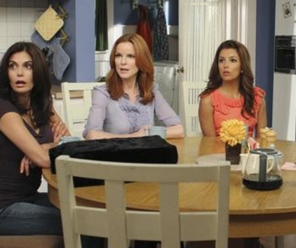 Watch Desperate Housewives Season 7 Episode 1