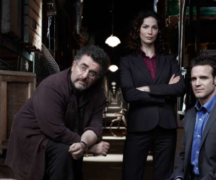 Watch Warehouse 13 Season 2 Episode 11