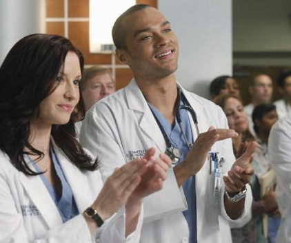 Watch Grey's Anatomy Season 7 Episode 1