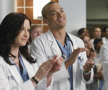 Watch Grey's Anatomy Season 7 Episode 1
