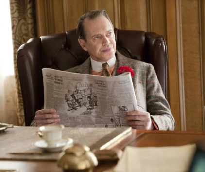 Watch Boardwalk Empire Season 1 Episode 1