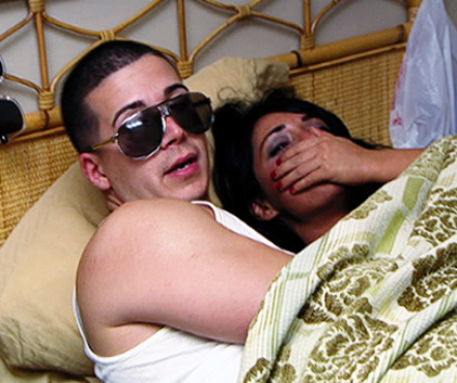 Watch Jersey Shore Season 2 Episode 7