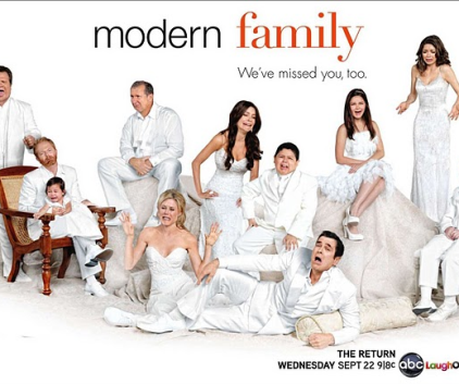 Watch Modern Family Season 2 Episode 1