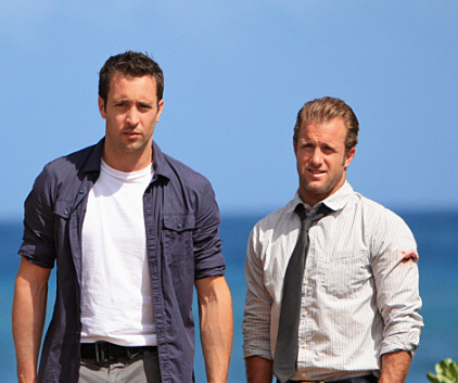 Watch Hawaii Five-0 Season 1 Episode 1